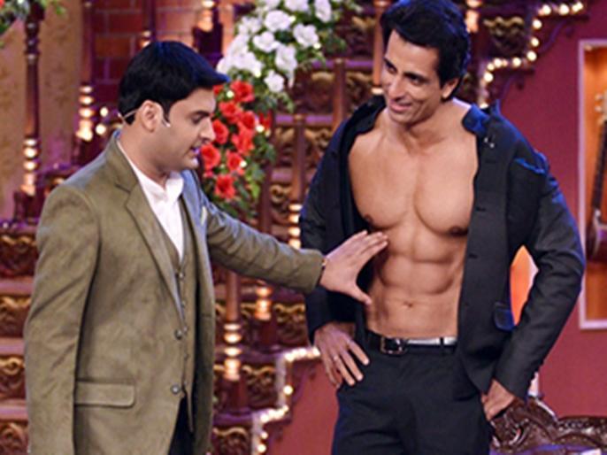 Sonu Sood To Be The First Guest Of The Kapil Sharma Show After Shooting Resumes | 'द कपिल शर्मा शो' में नजर आएंगे 'मजदूरों के मसीहा' सोनू सूद? जानिए कब शुरू होगी शूटिंग