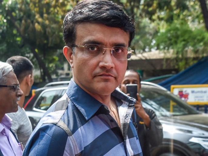 Sourav Ganguly's Childhood coach Ashok Mustafi dies following cardiac arrest | सौरव गांगुली के बचपन के कोच का लंबी बीमारी के बाद निधन, 86 साल के उम्र में ली आखिरी सांस