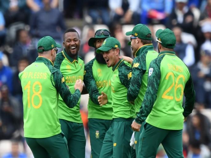 ICC World Cup, Afg vs SA: Afghanistan vs South Africa Match Preview and Team Analysis | ICC World Cup, Afg vs SA: पहली जीत दर्ज करने उतरेंगी अफगानिस्तान-साउथ अफ्रीका की टीमें