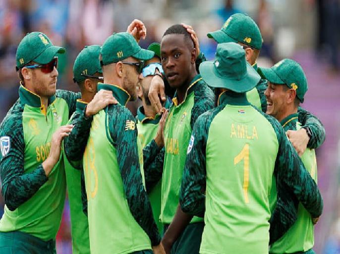 South Africa's tours of West Indies and Sri Lanka postponed indefinitely: Graeme Smith | दक्षिण अफ्रीका का वेस्टइंडीज और श्रीलंका दौरा अनिश्चितकाल के लिए स्थगित: ग्रीम स्मिथ