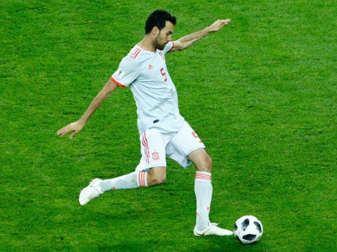 FIFA World Cup 2018: Spain beat Iran by 1-0 | FIFA World Cup: स्पेन ने ईरान को 1-0 से हराया, दर्ज की विश्व कप 2018 की पहली जीत