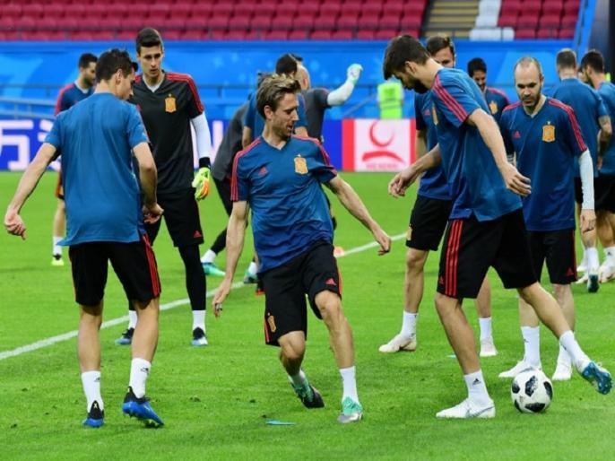 FIFA World Cup 2018, Iran vs Spain Live Update and Live Score | FIFA World Cup: डिएगो कोस्टा ने दागा शानदार गोल, स्पेन ने ईरान को 1-0 से हराया