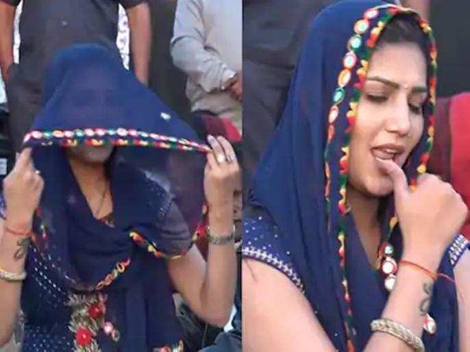 Sapna Chodhary New Haryanvi Song Teri Lat Lag Ja Gi viral on internet | Sapna Choudhary Song Viral: सपना चौधरी ने 'तेरी लत लग जागी' से जीता फैंस का दिल, खूब देखा जा रहा वीडियो