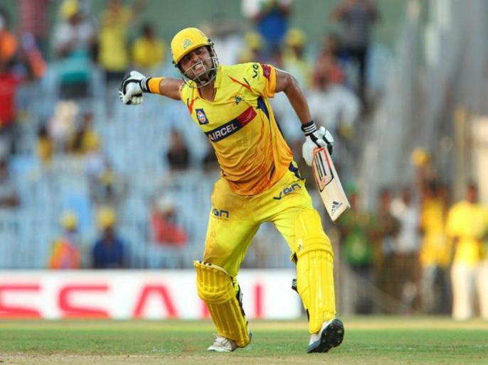 Suresh Raina returns to form with a 46-ball 104 for Nijhawan Warriors in a local T20 game | IPL 2021: CSK के लिए खुशखबरी, फॉर्म में लौटे सुरेश रैना, 46 गेंदों पर जड़ दिए नाबाद 104 रन