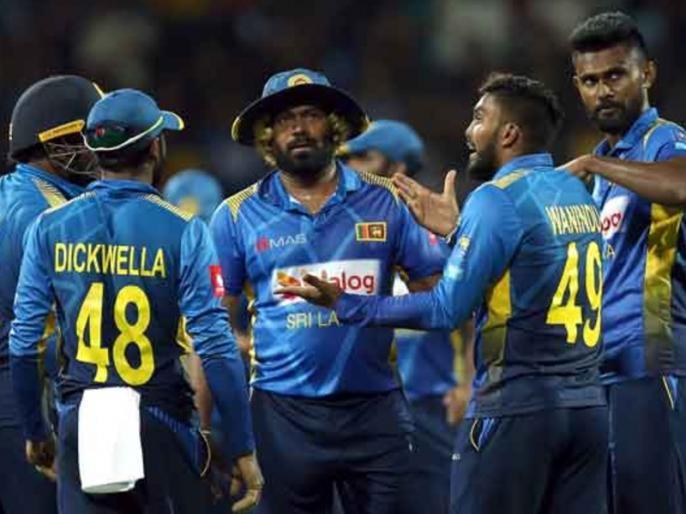 India not behind Sri Lanka players boycott of Pakistan: clarifies Sports minister Harin Fernando | क्या भारत की वजह से पाकिस्तान दौरे से हटे 10 स्टार श्रीलंकाई खिलाड़ी, पाकिस्तान के दावों पर श्रीलंका का जवाब