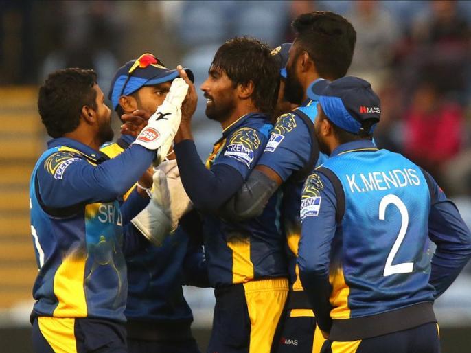 ICC World Cup: Sri Lanka complain to ICC about pitch and hotel | World Cup: आईसीसी की तैयारियों से नाराज है श्रीलंकाई टीम, पत्र लिखकर दर्ज कराई शिकायत
