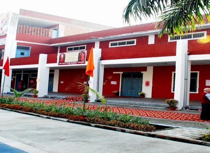 YamunanagarHaryana Sri Sathya Sai Jagriti Vidya Mandir School Dadwa no fee no fail student   ऐसा स्कूल जहां नहीं लगती है कोई फीस, ड्रेस और किताबें भी मुफ्त, पढ़ने वाले बच्चे कभी फेल नहीं हुए, जानिए मामला