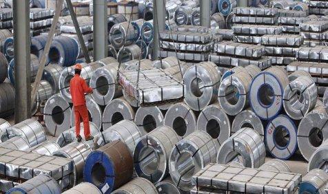Budget 2020: Stainless steel sector seeks zero duty on ferro-nickel, scrap | Budget 2020: निर्मला सीतारमण के सामने बजट में स्टेनलैस स्टील इंडस्ट्री ने रखी ये बड़ी मांग
