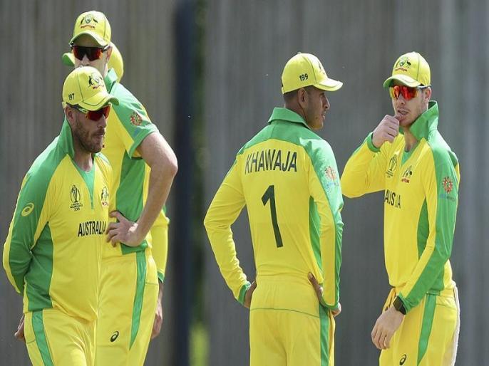 AUS vs ENG, 2nd ODI: Smith misses again as Aussies bowl in second ODI   AUS vs ENG, 2nd ODI: फिट होने के बावजूद स्टीव स्मिथ को क्यों नहीं दिया गया प्लेइंग इलेवन मौका?