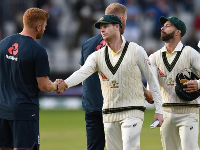 Steve Smith will captain Australia again, says Mark Taylor | मार्क टेलर ने किया स्टीव स्मिथ का कप्तानी के लिए समर्थन, निर्धारित की थी बॉल टैम्परिंग की सजा