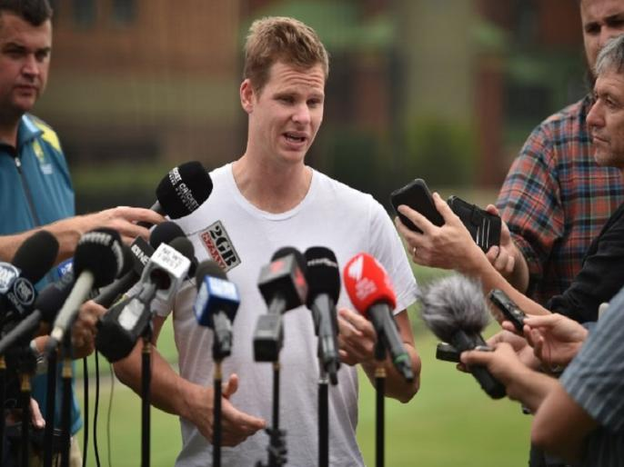 Steve Smith to undergo surgery on elbow   स्टीव स्मिथ को 6 हफ्ते तक क्रिकेट से रहना होगा दूर, जानें क्या है कारण