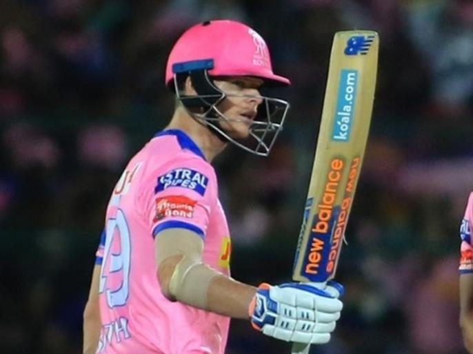 Steve Smith concussion: Cricket Australia to work with Rajasthan Royals on his return to cricket | कल से IPL 2020 की शुरुआत, स्टीव स्मिथ की फिटनेस के साथ नहीं होगा कोई समझौता