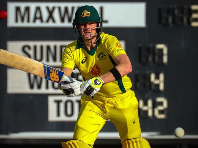 Steve Smith breaks Sachin Tendulkar's record in World Cup knockouts | Aus vs Eng: स्टीव स्मिथ ने रचा इतिहास, बने वर्ल्ड कप नॉकआउट में यह कारनामा करने वाले पहले क्रिकेटर