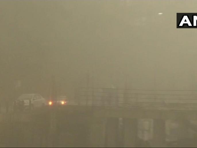 High alert: Meteorological Department, Delhi NCR, weather forecast, rain may also be expected | High Alert: दिल्ली NCR में मौसम ने फिर दिया 'धोखा', अचानक आई आंधी, बारिश की भी आशंका