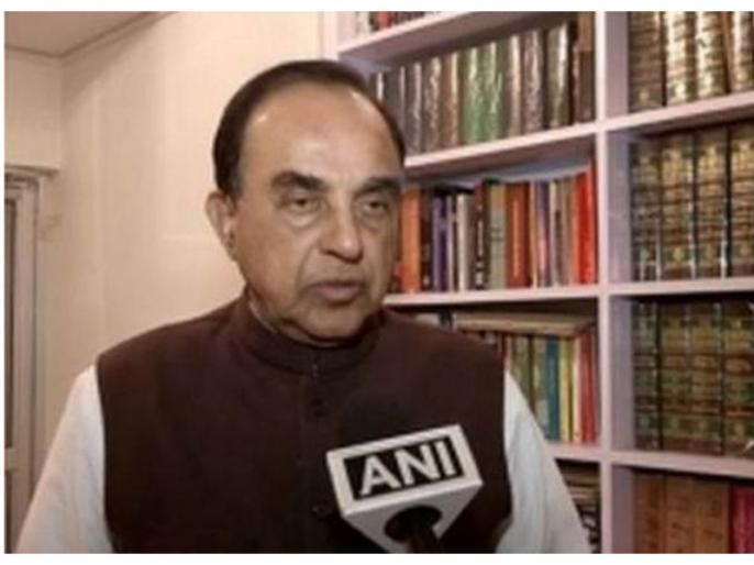 Subramanian Swamy Says I am a Brahmin, can not become Chowkidar   बीजेपी सांसद ने कहा- मैं चौकीदार नहीं, एक ब्राह्मण हूं