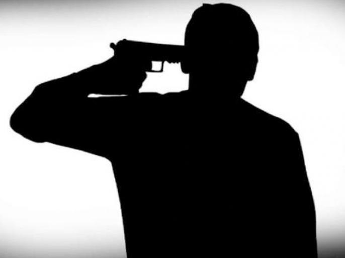 Haryana's Faridabad DCP Vikram Kapoor allegedly committed suicide by shooting himself   हरियाणा: फरीदाबाद के डीसीपी विक्रम कपूर ने खुद को मारी गोली, मौत