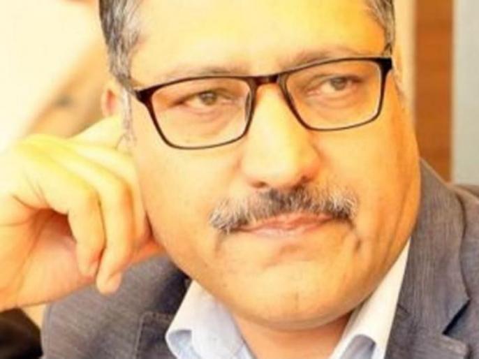 Shujat Bukhari murder case: police released pictures of suspects | शुजात बुखारी हत्या : जांच में जुटी पुलिस, सीसीटीवी फुटेज में हाथ लगीं हत्यारों की तस्वीरें