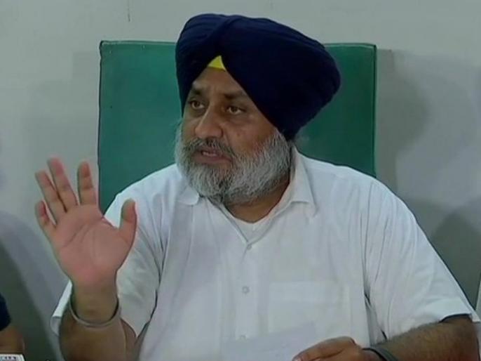 Sukhbir Singh Badal's Interview: Politics must not like India versus Pakistan | सुखबीर सिंह बादल का इंटरव्यूः काफी वर्षों बाद हमें एक प्रधानमंत्री मिला है जो निर्णायक है