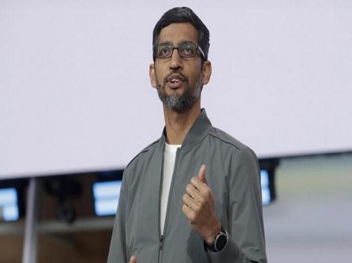 What Sundar Pichai And Mukesh Ambani Said About Rs 33,737 Crore Google-Jio Deal | रिलायंस जियो से साझेदारी के बाद गूगल सीईओ सुंदर पिचाई ने कहा- करोड़ों लोगों तक इंटरनेट पहुंचाने के लिए इस डील पर हमें गर्व