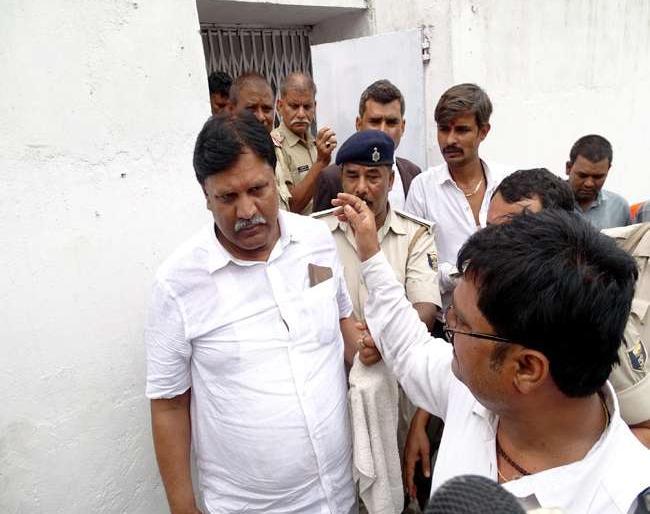 Former RJD MLA Sunil Pushpam gets life sentence | गर्भवती महिला की हत्या मामले में राजद के पूर्व विधायक को उम्रकैद की सजा, जानें क्या है 14 साल पूराना मामला