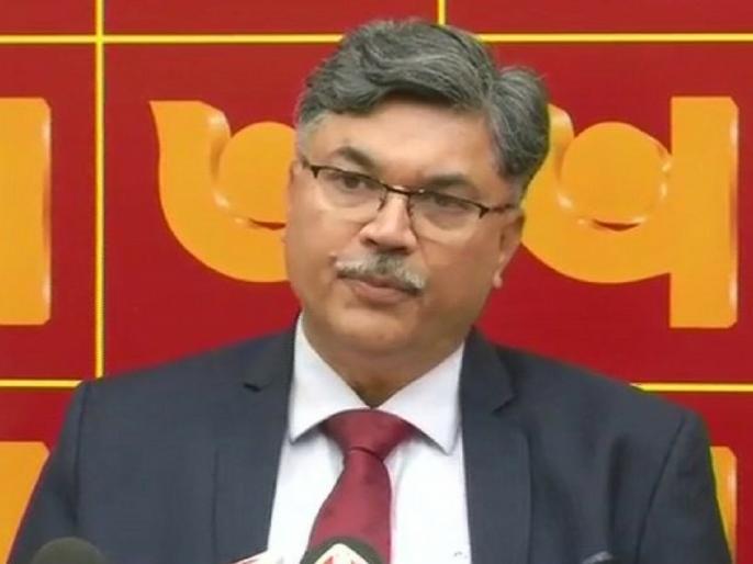 Five important point of PC OF Punjab national bank MD Sunil gupta | PNB Fraud: 11 हजार करोड़ की जालसाजी पर बैंक के एमडी आए मीडिया के सामने, रखे ये 5 तथ्य