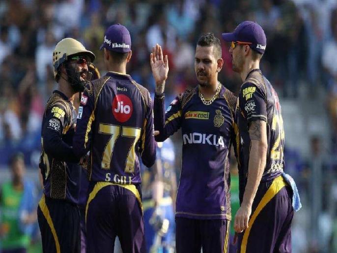 IPL 2020: Sunil Narine will be very effective on UAE wickets, if he gets a little grip: Gautam Gambhir | IPL 2020: यूएई में विकेट से ग्रिप मिलने पर बहुत प्रभावी होंगे सुनील नरेन: गौतम गंभीर