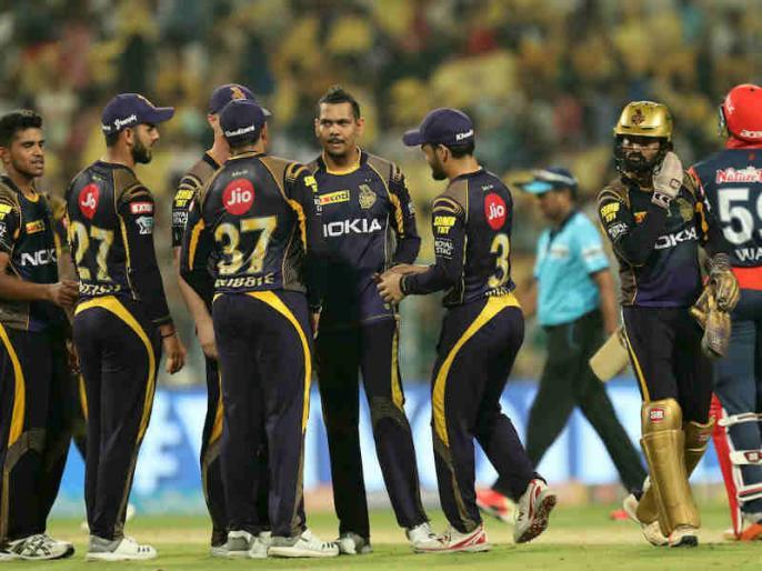 Sunil Narine becomes first foreign spinner to take 100 wickets in IPL | IPL 2018: सुनील नरेन ने रचा इतिहास, ये कारनामा करने वाले बने पहले विदेशी स्पिनर