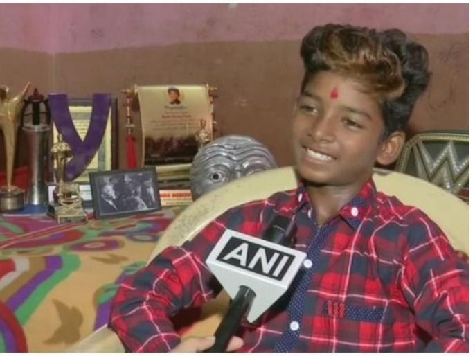 sunny pawar 11 years old wins best child actor award at 19th new york indian film festival   मुंबई स्लम के 11 साल के सनी पवार ने किया देश का नाम रोशन, न्यूयॉर्क इंडियन फिल्म फेस्टिवल में जीता बेस्ट चाइल्ड एक्टर का अवॉर्ड