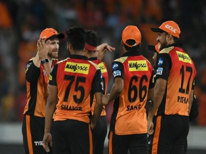 IPL 2021Kolkata Knight Riders and Sunrisers HyderabadReturning capacityVVS Laxman's column | हैदराबाद में वापसी की क्षमता,वीवीएस लक्ष्मण का कॉलम
