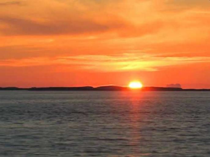6 amazing places in the world where the sun never sets   दुनिया की इन 6 जगहों पर कभी नहीं डूबता सूरज, नहीं होती रात!