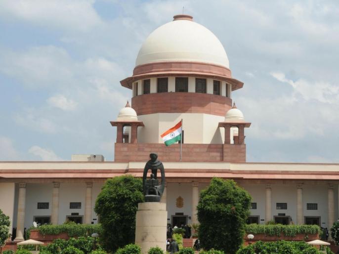 Supreme Court refuses to consider Mayawati's plea against Election Commission's ban for 48 hours | लोकसभा चुनाव: मायावती को सुप्रीम कोर्ट से भी राहत नहीं, जारी रहेगा 48 घंटे का बैन