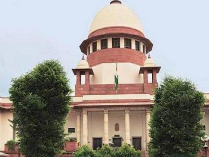 Supreme court issues notice to centre on capt sanjit bhattacharjee repatriantion from pakistan jail | 24 साल से पाकिस्तान की जेल में बंद कैप्टन की रिहाई के लिए 81 साल की मां की गुहार, सुप्रीम कोर्ट ने केंद्र को भेजा नोटिस