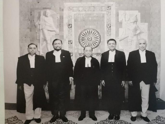 Ayodhya verdict: Senior Supreme Court judges praise Chief Justice Ranjan Gogoi | अयोध्या फैसला: सुप्रीम कोर्ट के वरिष्ठ न्यायाधीशों ने प्रधान न्यायाधीश रंजन गोगोई की जमकर प्रशंसा की