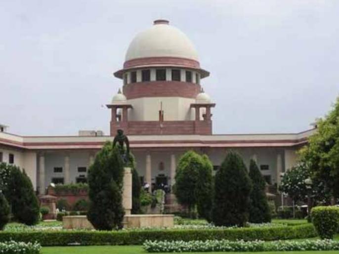 supreme court Justice M. Khanvilkar withdrew the name of the case related to the Bofors scandal | बोफोर्स घोटाले की सुनवाई से सुप्रीम कोर्ट के न्यायधीश एम खानविलकर ने वापस लिया नाम