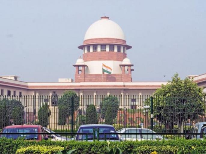 Ayodhya case SC queries Muslim parties on status of birthplace as party to dispute | अयोध्या मामले में सुप्रीम कोर्ट ने मुस्लिम पक्ष से कहा- भगवान राम ने वहां जन्म लिया, यह सत्य है या मनगढ़त, इसकी परीक्षा केवल हिन्दू धर्म के अनुरूप ही हो सकती है