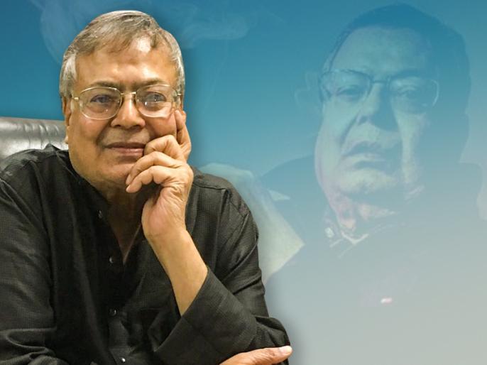 uttar pradeshNoidaFamous novelist Surendra Mohan Pathak infected corona virushospitalized in Sharda Hospital | नोएडाःप्रसिद्ध उपन्यासकार सुरेंद्र मोहन पाठक कोरोना वायरस से संक्रमित,शारदा अस्पताल में भर्ती