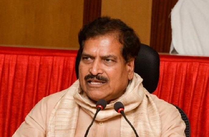 Suresh Angadi passes away in AIIMS, Delhi. He was tested positive for COVID19 | रेल राज्य मंत्री सुरेश अंगड़ी का निधन, पिछले दिनों कोरोना से हुए थे संक्रमित