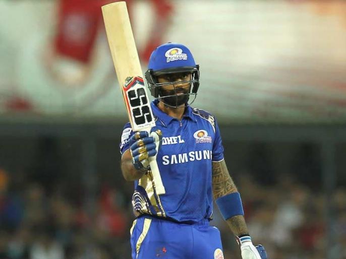 Ignored for Australia tour, Suryakumar Yadav says Rohit Sharma's pep talk was 'big boost' | ऑस्ट्रेलिया दौरे के लिए ना चुने जाने पर सूर्यकुमार यादव थे निराश, रोहित शर्मा ने इस तरह की मदद