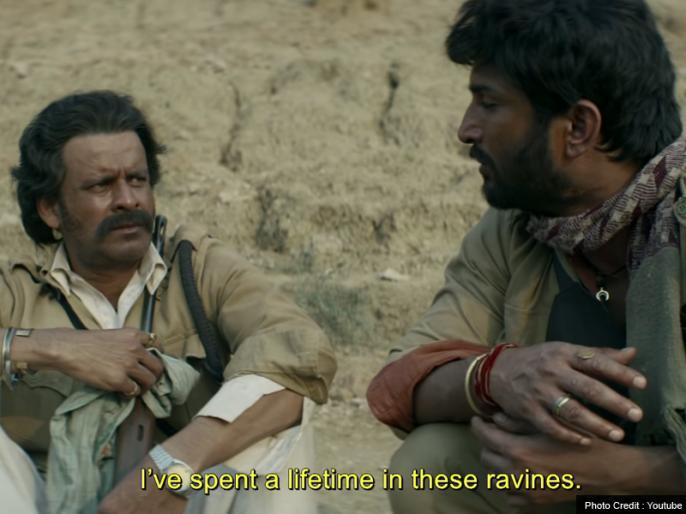 son chiraiya trailer-release t-starring-sushant-singh-rajput-bhumi-pednekar-ashutosh-rana-manoj bajpayee | Sonchiriya Trailer: जबदस्त एक्टिंग से सजा 'सोन चिड़िया' का ट्रेलर हुआ रिलीज, दिखी चंबल के डकैतों की दमदार कहानी