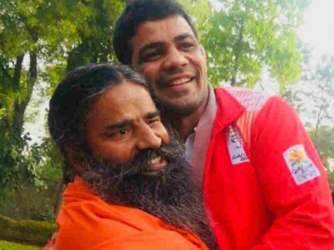 If Sushil Kumar played, India would have won gold medal in Rio Olympics, says Baba Ramdev | अगर सुशील कुमार जाते तो भारत रियो ओलंपिक में गोल्ड मेडल जीतता: बाबा रामदेव