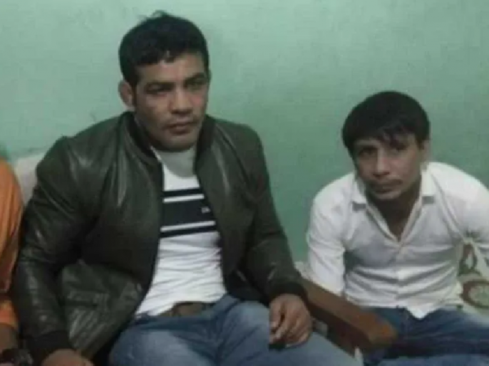 Sagar Dhankar beaten to deathwrestler Sushil Kumar Delhi court extends judicial custody till June 25 | सागर हत्याकांडःजेल में बंद ओलंपिक पदक विजेतासुशील कुमार को झटका, कोर्ट ने 25 जून तक बढ़ाईन्यायिक हिरासत
