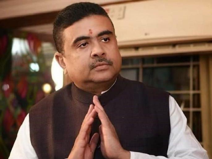 Bengal electionsuvendu adhikari trinamool congress mla quits minister mamata banerjee cabinetMihir Goswami to join BJP | बंगाल चुनाव से पहले सीएमममता बनर्जी को झटका,सुवेन्दु अधिकारी का परिवहन मंत्री से इस्तीफा,एमएलए गोस्वामी भाजपा में शामिल