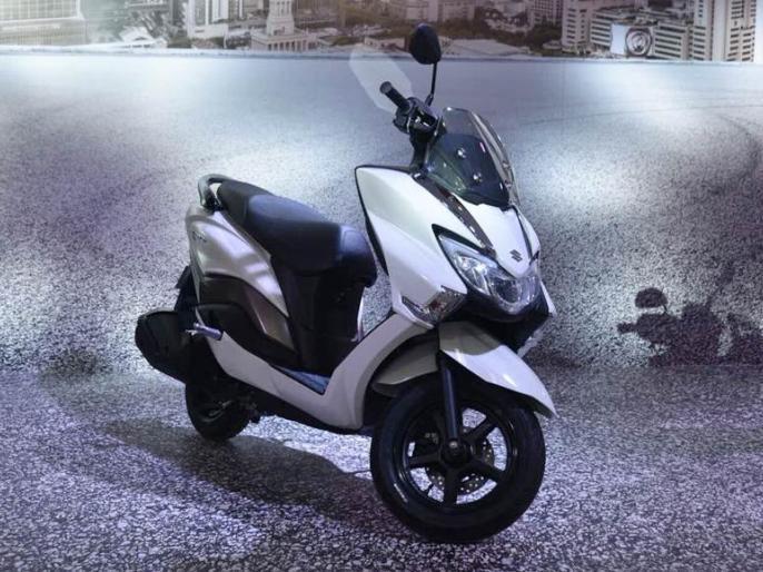 Price of Suzuki Burgman Street leaked just before launch, know what's special | लॉन्च से ठीक पहले लीक हुई Suzuki Burgman Street की कीमत, जानें क्या कुछ है खास
