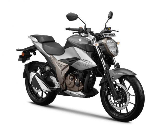Suzuki Gixxer 250 Launched in India at Rs 1.59 Lakh | सुजुकी ने लॉन्च किया पॉवरफुल जिक्सर 250 बाइक, ड्युअल चैनल ABS से मिलेगा बेहतरीन ब्रेकिंग सिस्टम