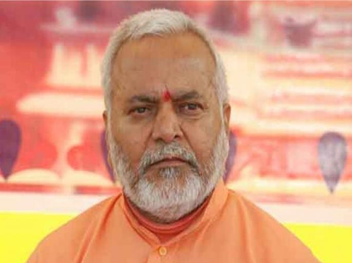 Swami Chinmayanand spend 14 days in jail like normal prisoner | जेल में आम कैदियों की तरह स्वामी चिन्मयानंद ने खायी दाल, रोटी और सब्जी, जानें बाकी के 13 दिन कैसे कटेंगे