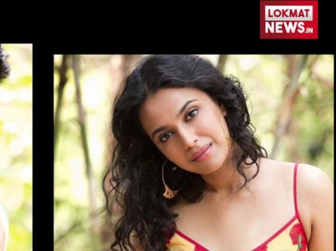 swara bhasker reacts on uddhav thackeray statement for pandit jawahar lal nehru | स्वरा भास्कर ने उद्धव ठाकरे को दिया करारा जवाब, पंडित नेहरू को लेकर दिया था ये बयान