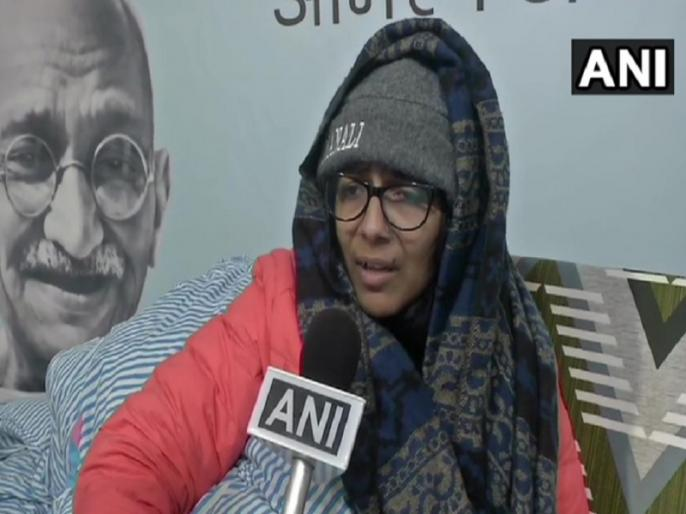 Swati Maliwal says I appeal to the UP and central govt that the unnao rapists should be hanged within a month | उन्नाव रेप मामला: उन्नाव रेप पीड़िता के आरोपियों को एक माह के अंदर फांसी दी जाए: स्वाति मालीवाल