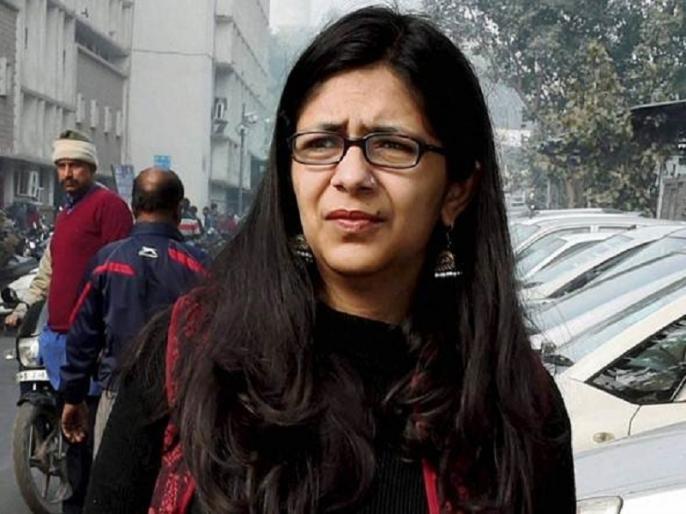 Know about Swati Maliwal life career youngest chairman of the Delhi Women's Commission | दिल्ली महिला आयोग की सबसे कम उम्र अध्यक्ष हैं स्वाति मालीवाल, जानिए इनके बारे में सबकुछ