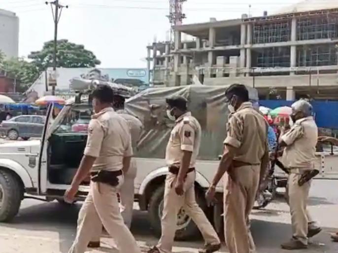 police busted sex racket running in residential hotel purnia in bihar   बिहार: होटल में चल रहे सेक्स रैकेट का पुलिस ने किया भंडाफोड़, छापेमारी कर युवती को पकड़ा, संचालक फरार