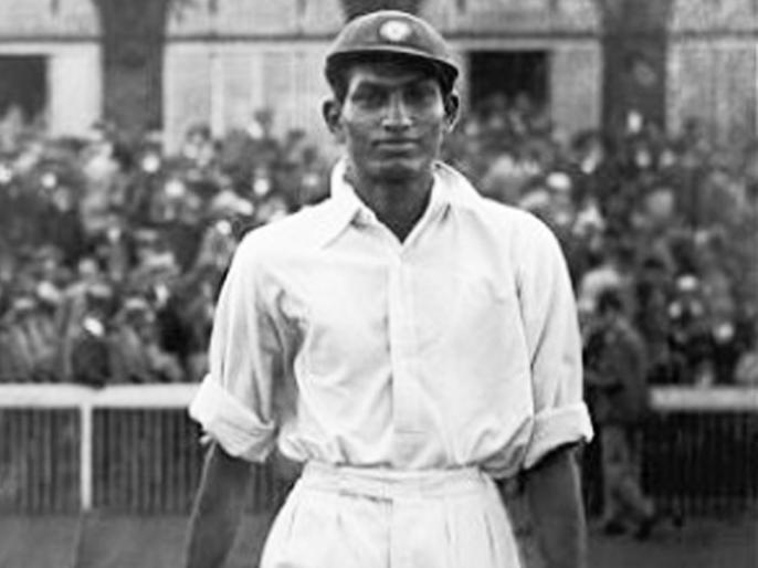 Mushtaq Ali Death Anniversary special, first indian player hit century in foreign | Mushtaq Ali Death Anniversary: विदेशी जमीन पर शतक लगाने वाले पहले क्रिकेटर थे सैयद मुश्ताक अली, 49 साल की उम्र में खेला था आखिरी मैच